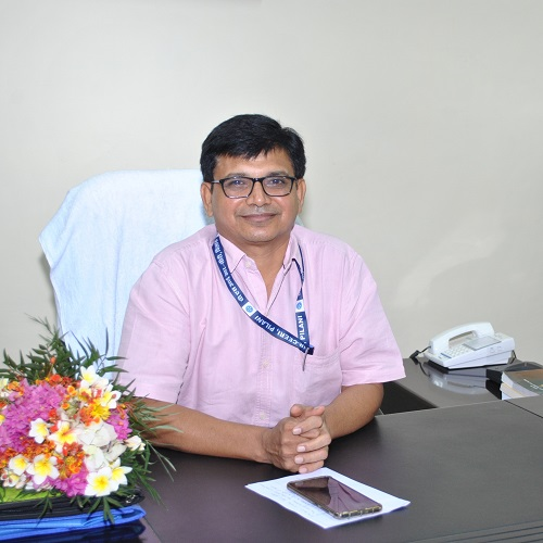 Dr_PC_Panchariya_Director